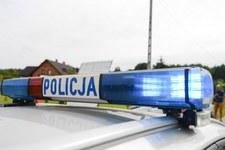 Opolskie: Dwaj nastolatkowie ranni w wypadku quada