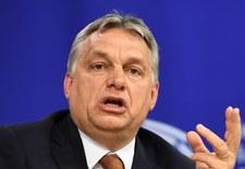 Orban: Spór o migrację może rozbić UE