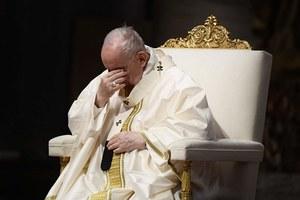 Papież Franciszek upomina: Bóg jest w maluczkich, m.in. w imigrantach