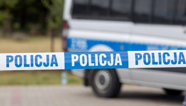 Policja; Zdj. ilustracyjne /Fot Tomasz Jastrzebowski /Reporter