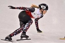 Puchar Świata w short tracku. Natalia Maliszewska wygrała w Calgary