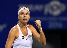 Ranking WTA. Petra Kvitova szósta, awans Magdy Linette
