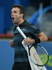 Roberto Bautista-Agut wyeliminował Novaka Djokovicia w półfinale turnieju ATP w Dausze