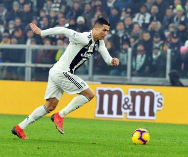 """Skromne zwycięstwo Juventusu w """"derbach Italii"""""""