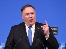 """""""Stany Zjednoczone dają Rosji 60 dni"""""""