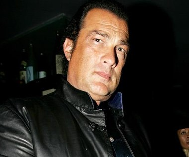"""Steven Seagal: Why am I not in """"Indestructible""""?"""
