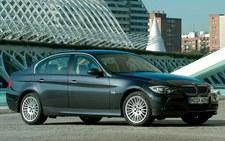 Szczyt marzeń Polaków? 10-letnie BMW serii 3. Najlepiej czarny sedan!