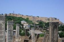 """Tajemnicza struktura w starożytnej twierdzy. """"To może być pierwszy kościół na świecie"""""""