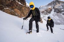 TOPR nauczy bezpieczeństwa w górach