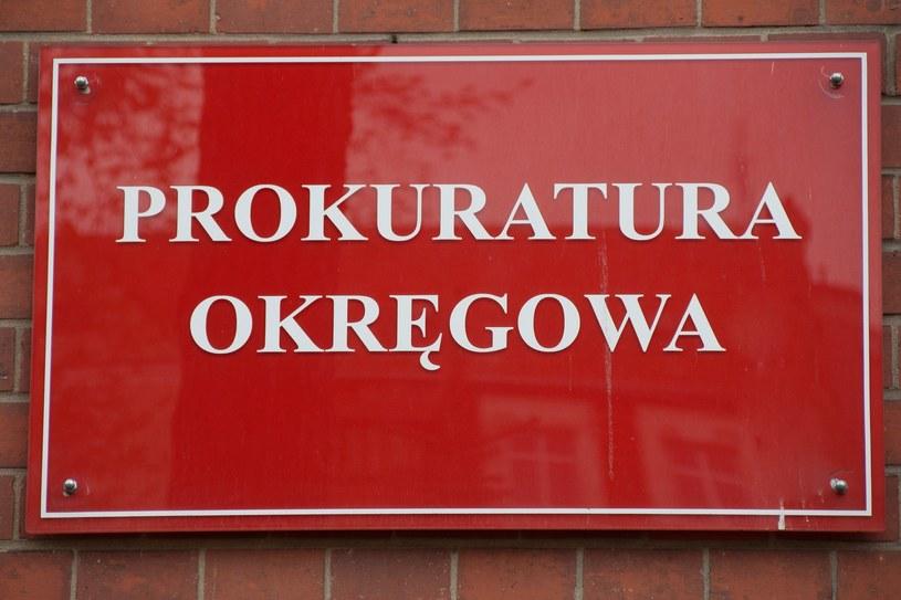 Trwa kontrola śledztw ws. biznesmena z Nowej Soli /Łukasz Grudniewski /Reporter