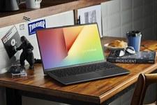 VivoBook 14 i VivoBook 15 z ekranem NanoEdge