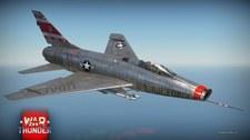 War Thunder dodaje myśliwce naddźwiękowe oraz rakiety powietrze-powietrze