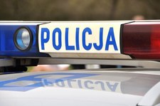 Wielkopolskie: Dwie osoby ranne w wyniku zderzenia samochodu z pociągiem