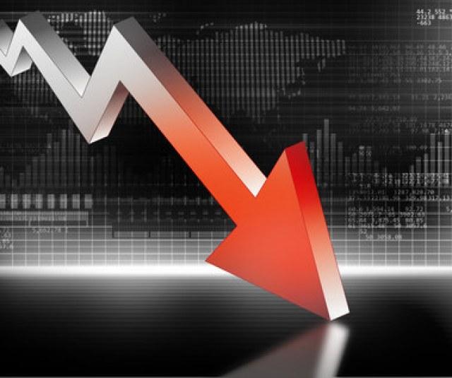 Zyski banków z GPW spadną o 40 procent