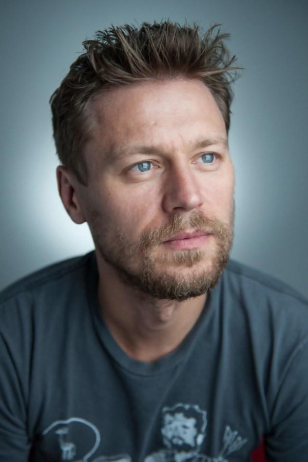Naughty Dog : Christophe Balestra, son co-Président ...