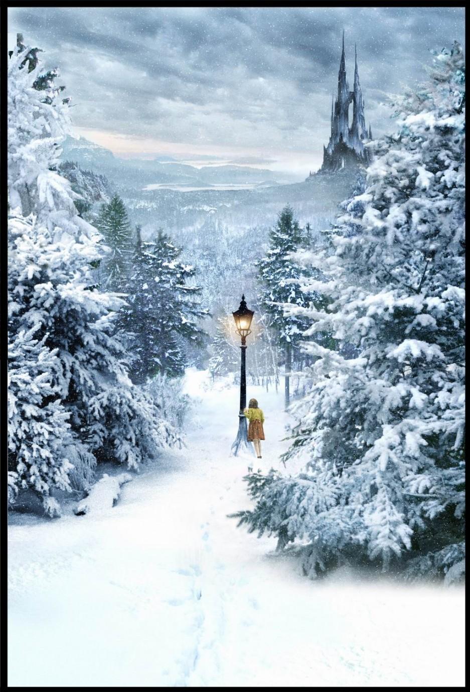 Le Monde De Narnia Imag