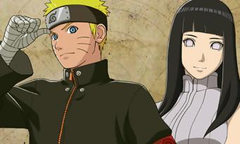 Naruto Ultimate Ninja Storm 4 Images Officielles Naruto