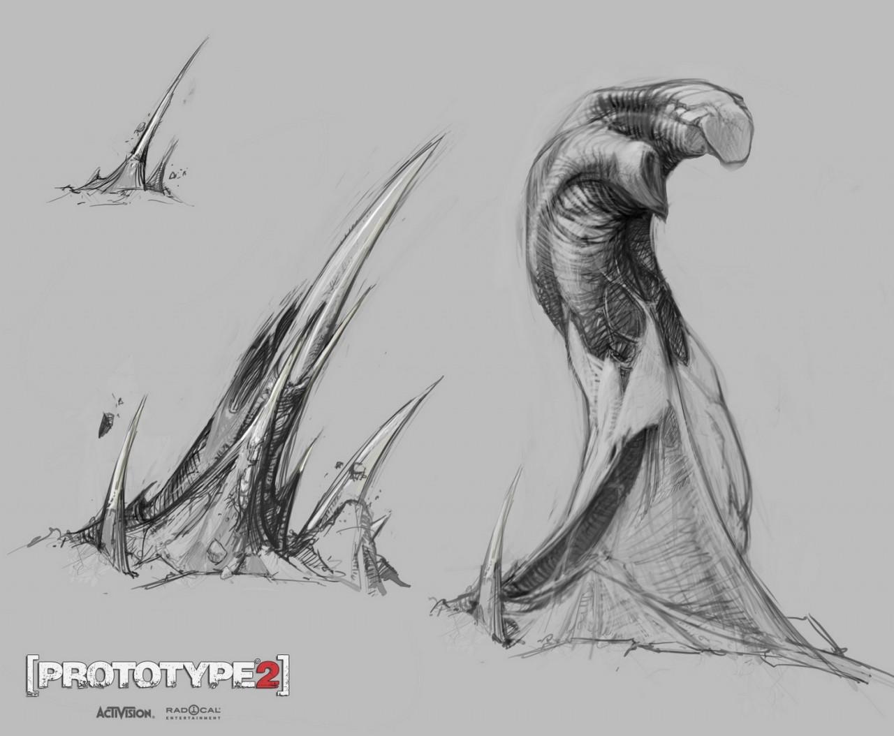 Artworks Prototype 2
