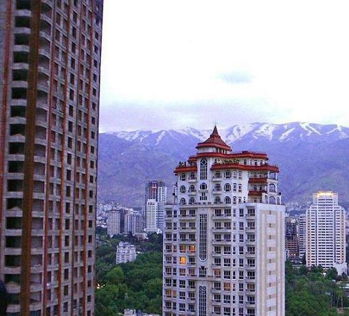 Think Tehran Is Pricey Check Out These Global Real Estate Markets