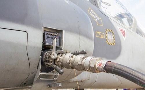 Nhiên liệu máy bay sản xuất từ nấm