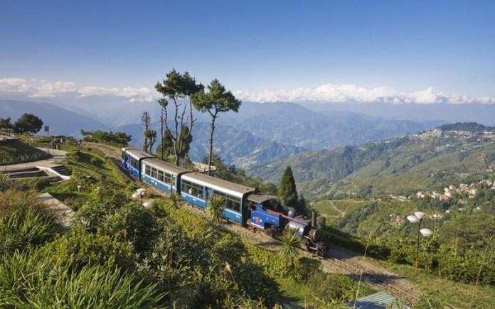 Hệ thống đường sắt trên núi