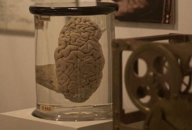 Não của Charles Babbage.