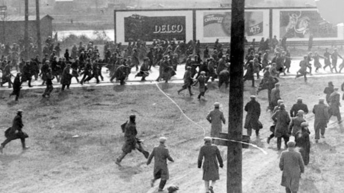 Why A Detroit Park To Commemorate The Ford Massacre Is Something ...