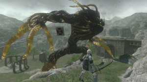 The Week In Games: Nier-ly There