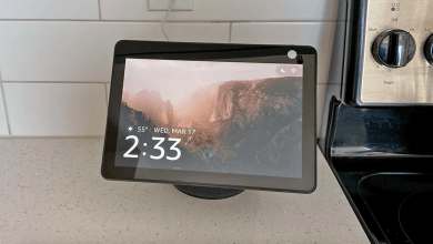 Amazon Fixed the Echo Show 10's Biggest Feature Failure