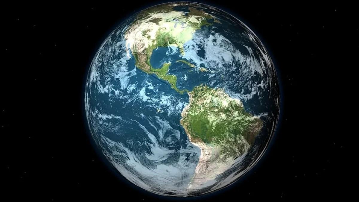¿Cuánto costaría la Tierra si estuviera a la venta?