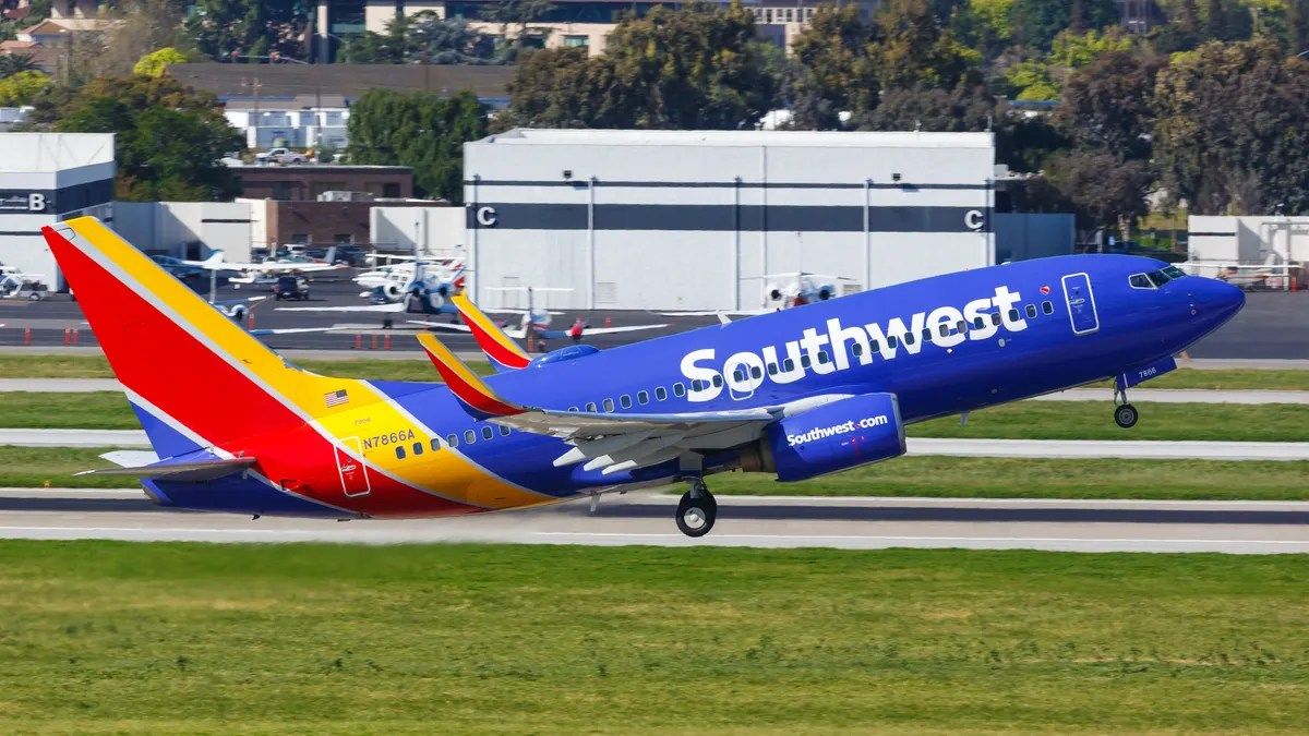 Get a one-way ticket to the Southwest for only $ 49