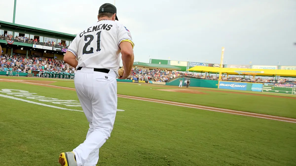 Photo of As COVID Spikes in Texas, Sugar Land Skeeters Will Open with Fans within the Stands