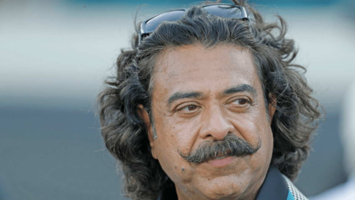 Photo of The two faces of Shad Khan