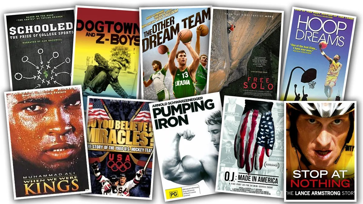 Photo of What are the Best Sports Documentaries? Here are Our Picks