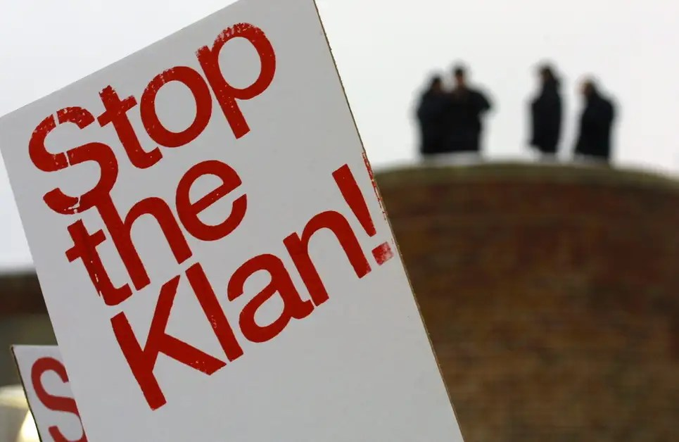 Klan is reportedly recruiting every-white-body so long as they're willing to submit to a blood test.