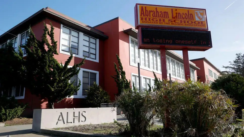 San Francisco Will Rename 44 Schools—Including Ones Honoring Abraham Lincoln and George Washington