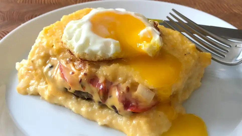 Welcome to your new favorite brunch dish