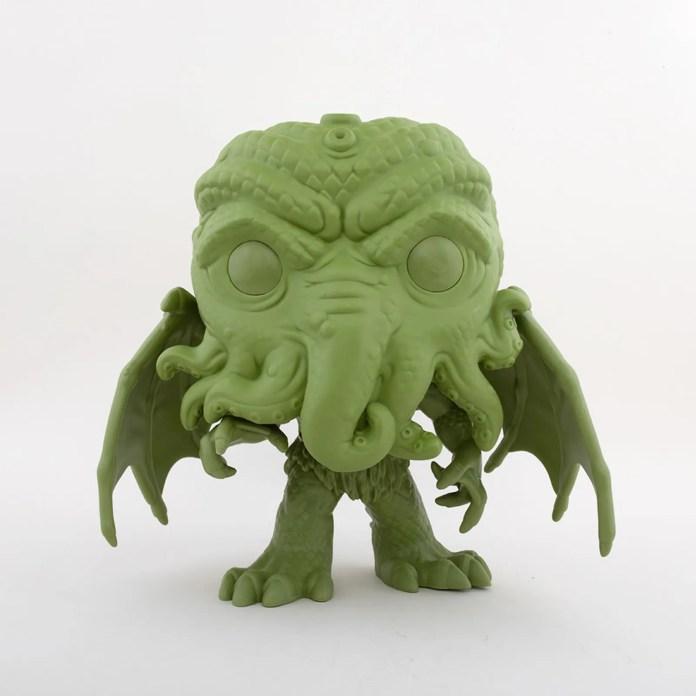 Cthulhu Prototype