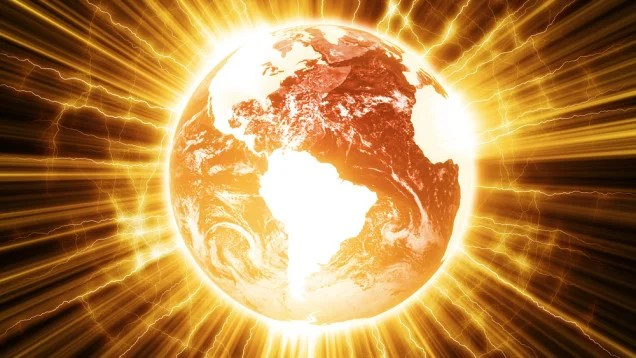 NASA-Backed Study Says Humanity Is Pretty Much Screwed