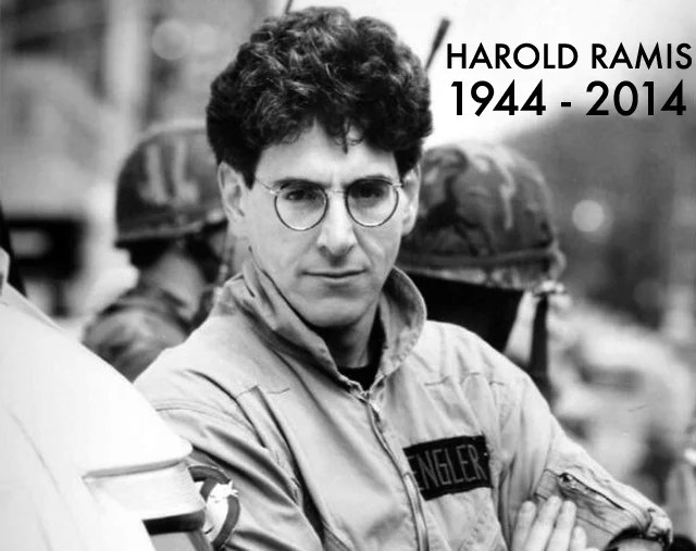 RIP Harold Ramis, The Man Who Gave us Ghostbusters and Groundhog Day