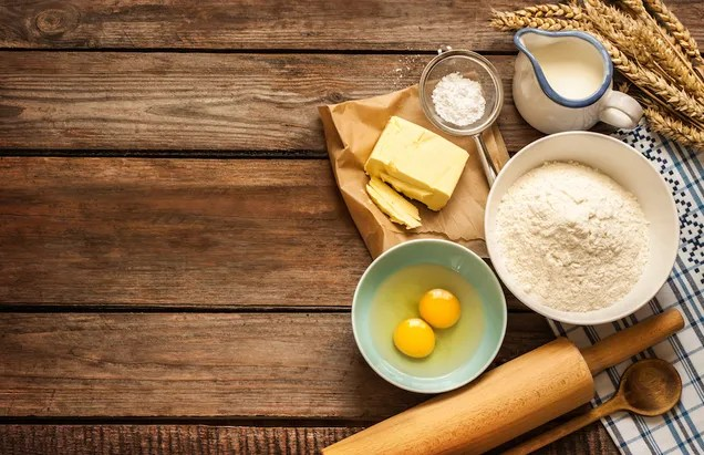 Therapists Now Encourage Cooking and Baking as Cures for Depression
