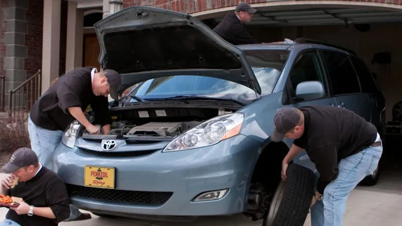 The Preventive Maintenance You Need To Do On Your Car And When