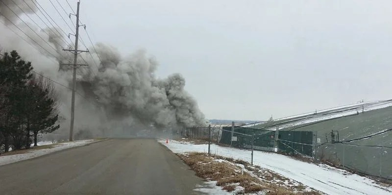 Someone Is Finally Trying to Stop This Underground Garbage Fire That's Burned for Six Years