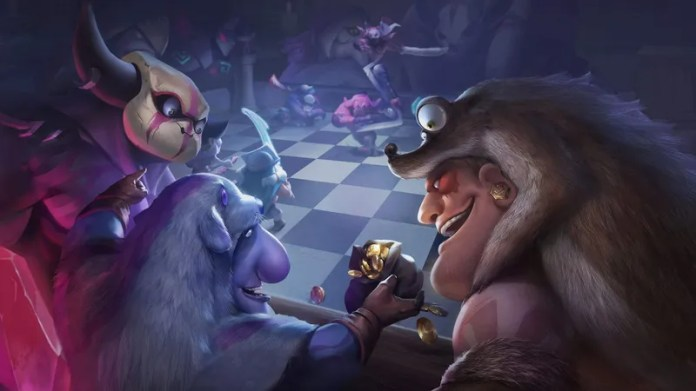 Illustration for article titled A Guide To Auto Chess, 2019's Most Popular New Game Genre