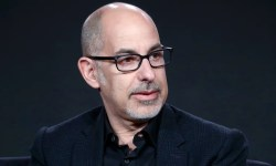 By the facility of Grayskull, David S. Goyer has dropped out of Masters Of The Universe