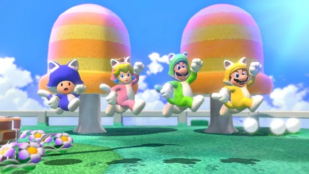 rbth1vrwjq1huktaoqdx Wear a Fursuit With Your Friends in Super Mario 3D World + Bowser's Fury, Now Available for Pre-Order   Gizmodo
