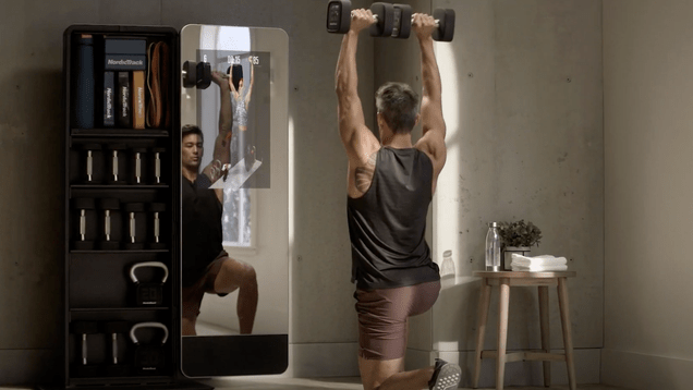 amtfdmhojpv23sao11ki NordicTrack Is Making Its Own Connected Fitness Mirror | Gizmodo