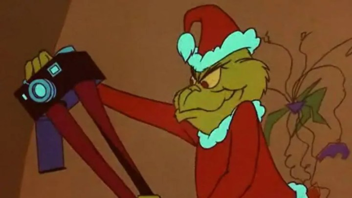 watch how the grinch stole christmas cartoon online free
