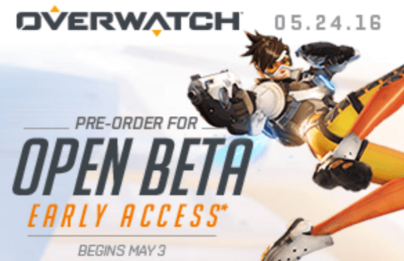 IGN Ad Leaks Overwatch Release Date [UPDATE]
