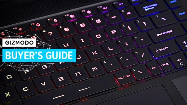 old6xcsyfs0ukdogo1na This Is the Best Gaming Laptop You Should Buy | Gizmodo